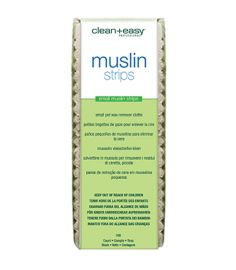 Muslin Strips - Small