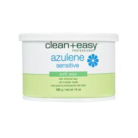Clean + Easy Azulene Sensitive Wax, 14 oz.