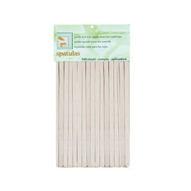 Wood Applicators - Small
