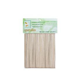 Wood Applicators - Petite
