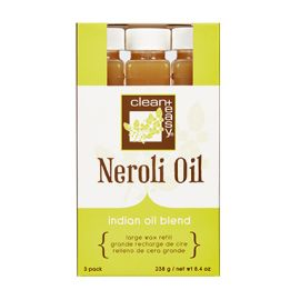 Large Neroli Oil Wax Refill - 3 pk