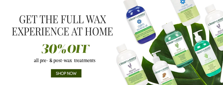 https://www.cleanandeasyspa.com/ce-pre-post-wax.html