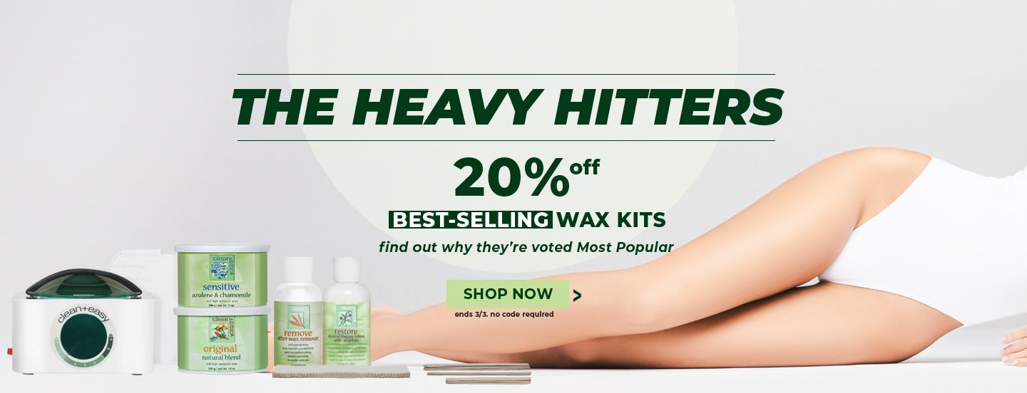 https://www.cleanandeasyspa.com/wax-kits.html